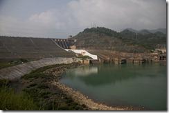 Barrage de Hoa Bin