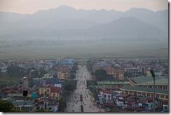 Vu de Dien Bien Phu
