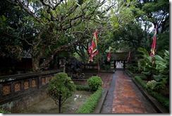 Un des temples impérial