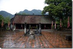 Un des temples d'un des empereur