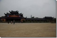 Une nouvelle pagode