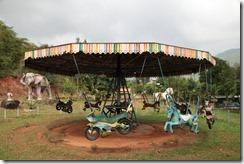 0017 - Zoo, environs Kampot