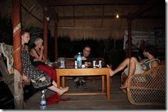 0073 - dernière soirée, Kampot bungalow river, Kampot