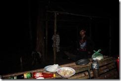 0098 - Diner, Trekking 2D-1N dans la jungle, Chi Pat