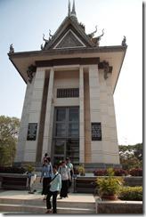 0125 - Choeung Ek Genocidal Center, Environs Phnom Penh