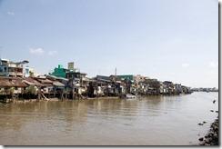 1429 - QL50, HCMC vers Tra Vinh