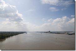 1434 - Panorama pont My Tho, QL60, HCMC vers Tra Vinh