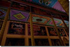 1461 - Pagode Chua Co, QL53, Tra Vinh vers Can Tho