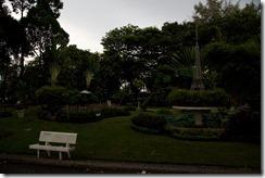 parc à hcmc