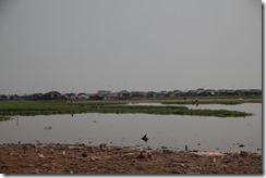 0130 - Village sur piloti, Tonle Sap Lake, Nord Krakor, Environs Pusat