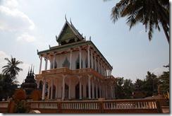 0140 - Temple, environs Battambang