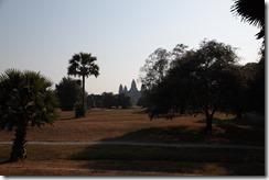 0157 - Ankgor Wat, Environs Siem Reap