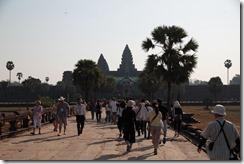 0160 - Ankgor Wat, Environs Siem Reap
