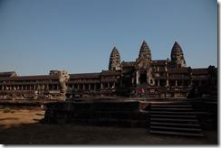 0164 - Ankgor Wat, Environs Siem Reap