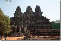 0181 - Temple 2, Environs Siem Reap
