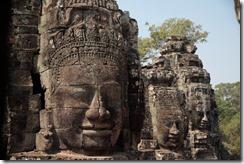 0185 - Temple 3, Environs Siem Reap