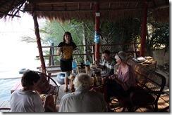 0239 - Fête du nouvel an Chinois, Kampot Bungalow River, Kampot