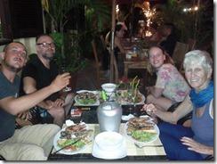 0245e - Diner saint valentin, La Java Bleue, Kampot