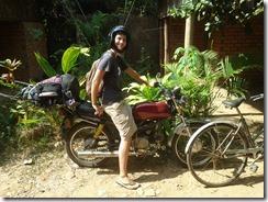 0245g - Vente de la becane, Kampot Bungalow River, Kampot