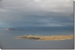 0154 - Lac Taupo, Forgotten World HW, New plymouth vers Tongariro
