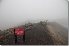 0175 - Flyong stones, Lac d'emeraude, Treck Tongariro Crossing, Mont Tongariro, Tongariro National Park