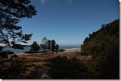 0303 - Randonnée, Abel Tasman National Park, Environs Motueka