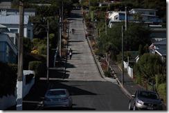0486 - La rue la plus pentue au monde, Dunedin