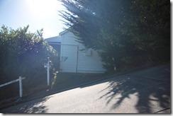 0487 - La rue la plus pentue au monde, Dunedin