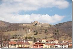 0012 - Fort Lagarde, Prasts de Molto La preste, D115, Perpignan vers Alcaniz