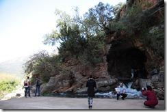 0042 - Grotte du chameau, Environs Oujda