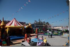 0044 - Kermesse, Fezouane, Environs Oujda