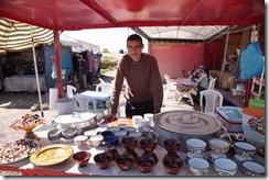 0050 - Soupe d'escargot, Kermesse, Fezouane, Environs Oujda