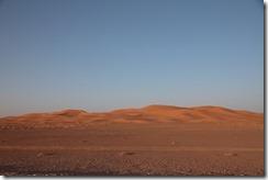 0216 - Dune de sable, Merzouga