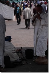 0614 - Place Jamaa El Fned, Marrakech