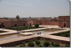 0619 - Palais de la Bahia, Marrakech