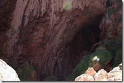 0627 - Pont naturel, Imi n'Ifri, Environs Demnate, Ouzoud