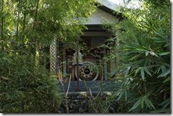 0060 - Vienviane vers Pak Lay, Proximité Vienviane, Icones bouddhistes