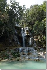 0207 - Luang Prabang, Environs Luang Prabang, Kuang Si Waterfall