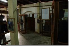 0328 - Muang Sing, Musée des costumes traditionnelles